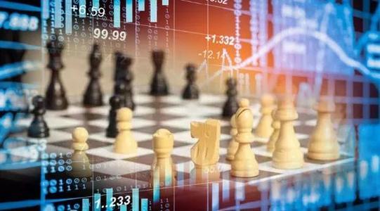 市场波动时目前券商自有资金较为充裕目前转融资规模不大