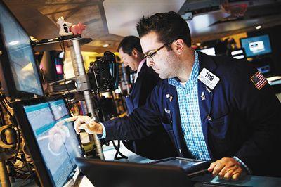 Berenberg雇佣了六家人来管理美国股票交易柜台
