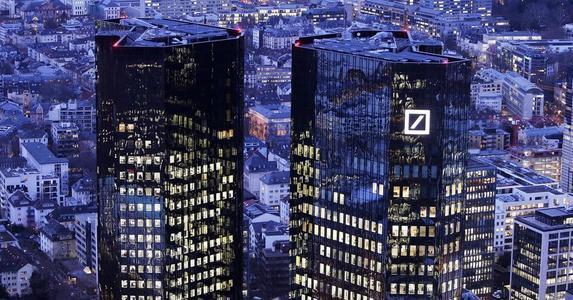 德意志银行在股票交易团队中招聘了四名股票