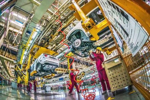 60家规模以上企业累计完成工业增加值4.89亿元