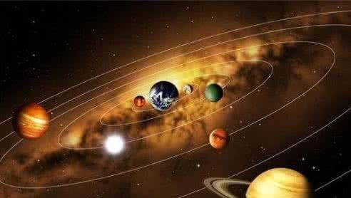 太阳系最外层的神秘轨道是由未知的第九颗行星引起的吗
