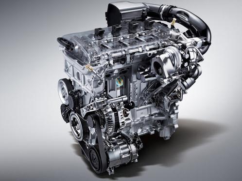 2020斯巴鲁力狮透露新款2.4涡轮增压器