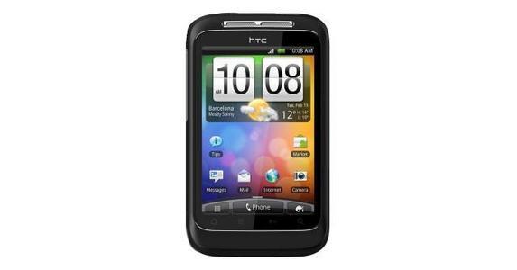 在新的HTC野火X是一个低功耗器件为印度市场生产和FlipKart出售