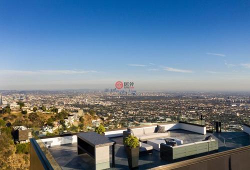 Rob Lowe以4250万美元的价格上市加州房地产