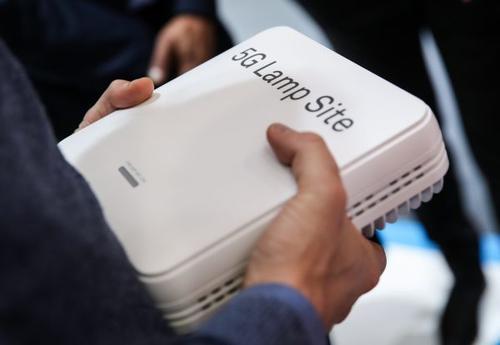 蒂姆和三星签署5G协议首批设备已在2019年