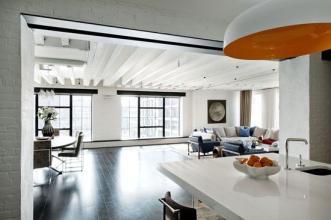 千禧年Cipriani继承人降低了800万美元纽约阁楼的价格