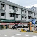 新加坡凤凰路公寓商店再次集体出售