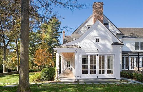 比美国大一个世纪的农舍在俄亥俄州出售