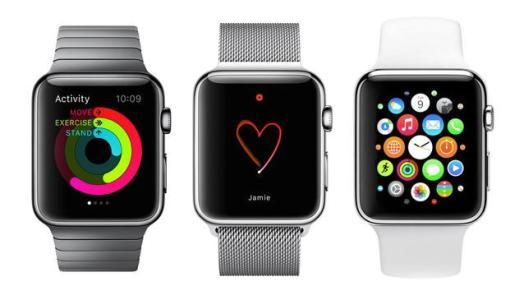 Apple Watch 5倾向于采用陶瓷和钛金属版本
