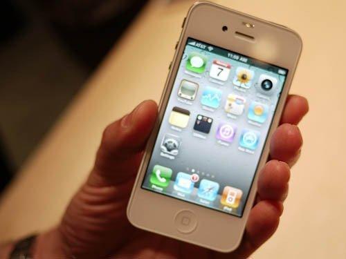 比较iPhone Android和英国其他电话市场的手机交易和合约