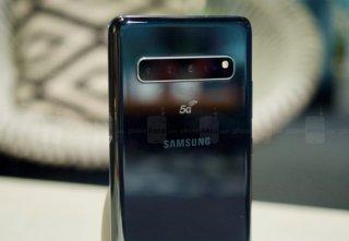 三星Galaxy Note 10相机测试继续进行