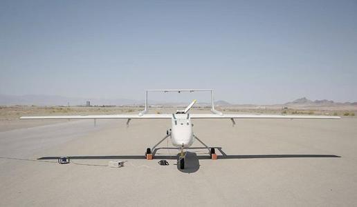 无人机运输可以缩短交货时间并更快地到达目的地