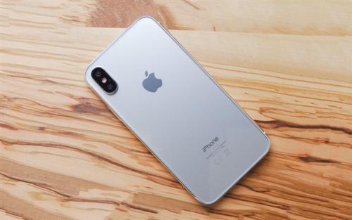 巨大的iPhone命名方案转换可能正在进行中