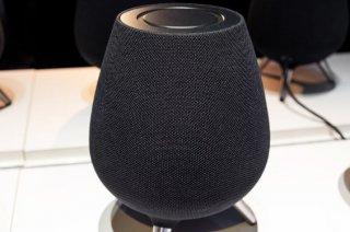三星的GALAXY HOME智能音箱在UNPACKED 2019上没有亮相