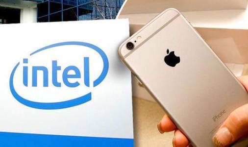 苹果在英特尔智能手机调制解调器业务上花费10亿美元的3个原因