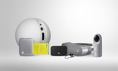 LG将推出采用改进型相机的全新K系列手机
