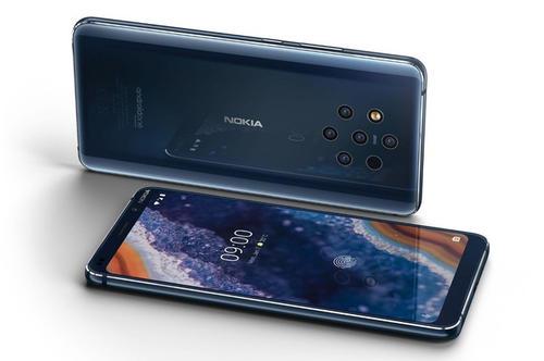 HMD使用价格便宜得多的诺基亚5G手机