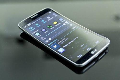 新的LG平板手机以巨大的显示器和战斗准备耐用性进入IFA