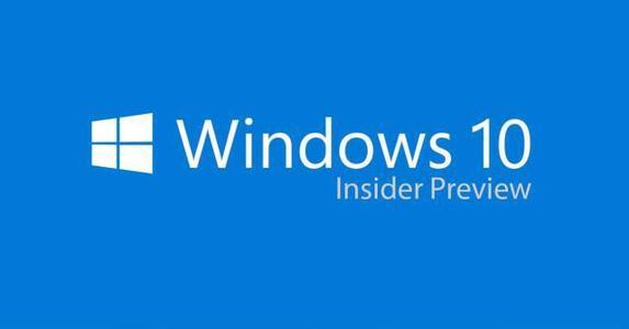 新的WINDOWS 10版本增加了GPU临时监控桌面重命名和设置更新