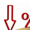 住房贷款利率在过去两年中有所上升然而现在利率开始下降