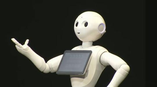 人形机器人索菲亚将出席海德拉巴世界信息技术大会