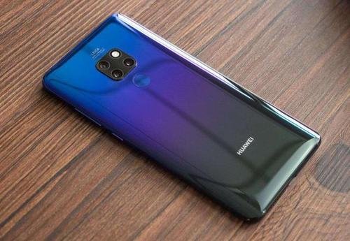 华为今年没有计划推出基于Harmony OS的手机