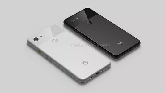 Google Pixel 3a和Pixel 3a XL更新将Playmoji带入前置摄像头