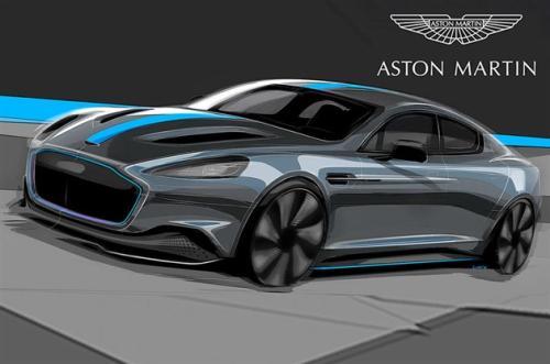 阿斯顿马丁推出建筑服务以设计围绕您的汽车的房屋