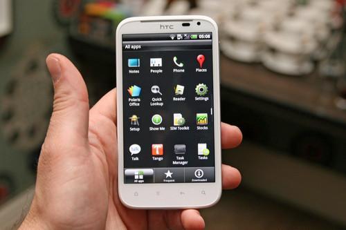 HTC暂停英国智能手机的销售小米也有针对性