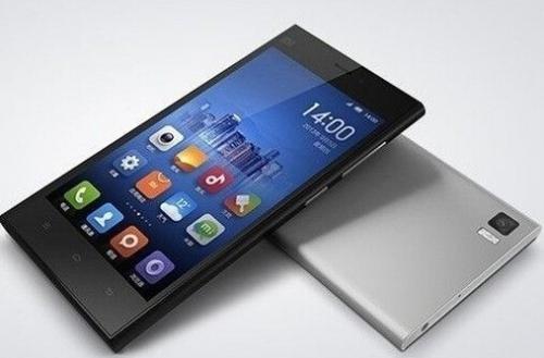 未来的小米手机可以通过太阳充电