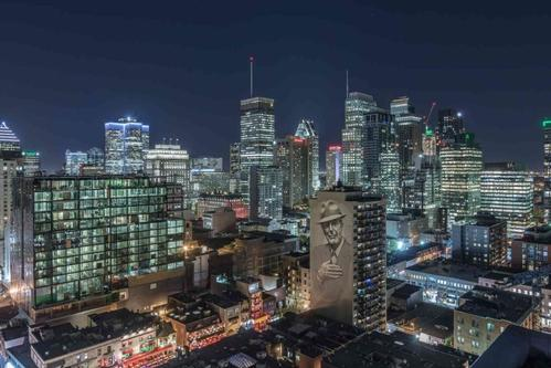 新兴市场的目标是蒙特利尔期货的推出