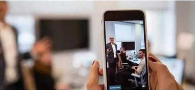这些摄像头都可以将实时视频直播流式传输到您的智能手机