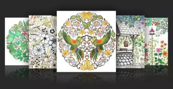 Archismith在玻璃堡垒内创造秘密花园