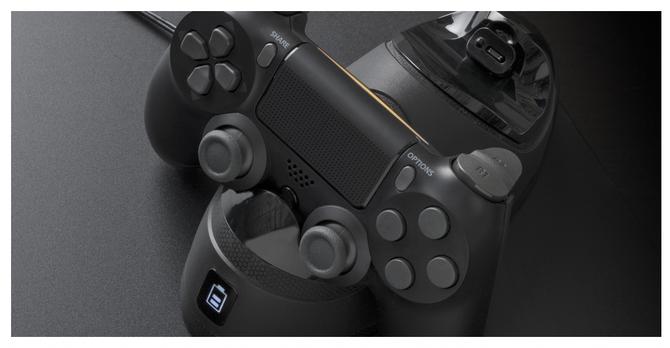 HyperX为游戏线带来Qi无线充电ChargePlay打击垫