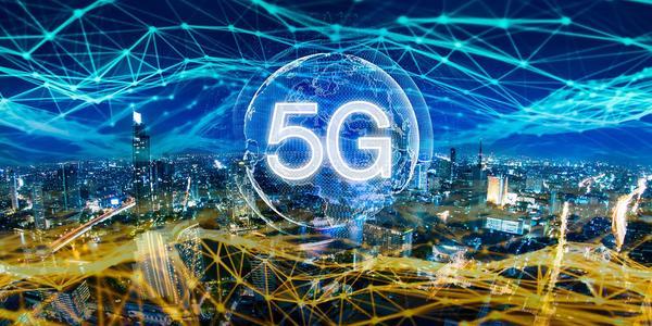 2020年全球5G网络基础设施的收入将达到42亿美元