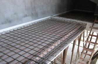 K59 Atelier将其工作室和家庭融入混凝土框架中