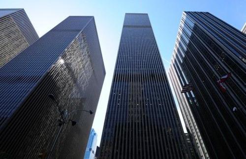 总部位于芝加哥的房地产投资公司已经收购了该物业