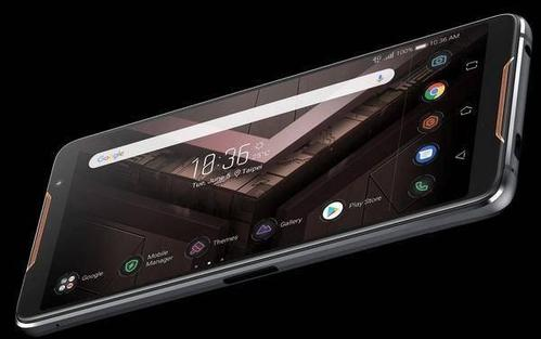 华硕卖得这么多ROG Phone 2s的速度太快