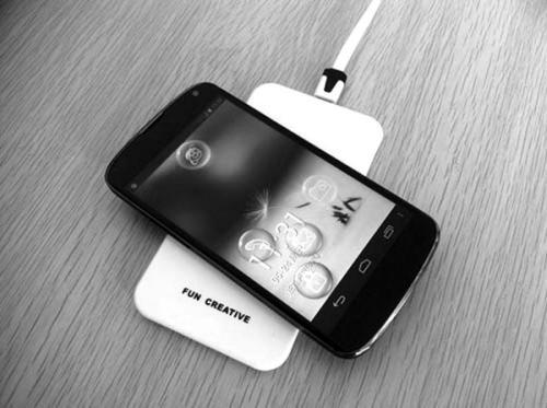您的下一部小米手机可以无线充电其他手机和配件