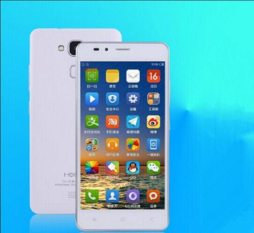 华为确认推出谷歌应用程序的新Android手机