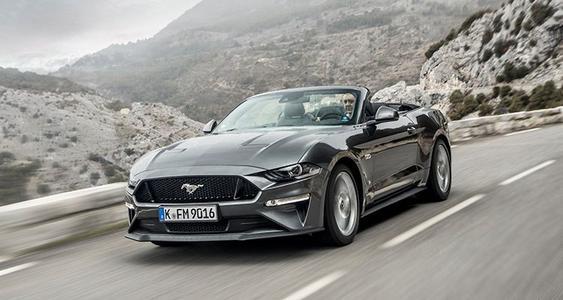 Ford Mustang Bullitt在澳大利亚的售价为73,688美元