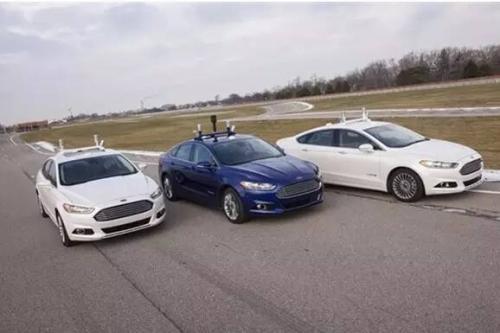 福特汽车公司和大众汽车公司宣布已经签署了一份谅解备忘录协议
