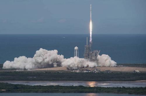 SpaceX简化Elon Musk航天公司的快速指南