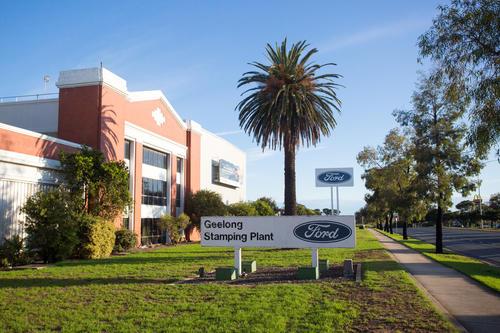 福特澳大利亚公司因PowerShift投诉罚款1000万美元