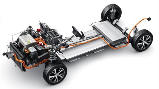 英菲尼迪证实了受Q概念启发的新EV平台