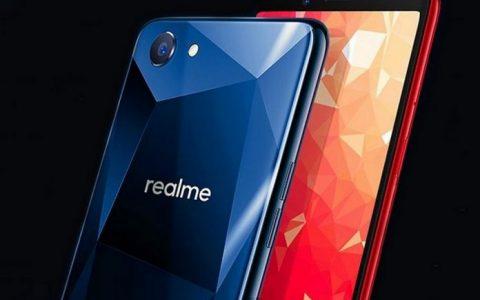 Realme 5将于晚上8点再次发售知道价格和优惠