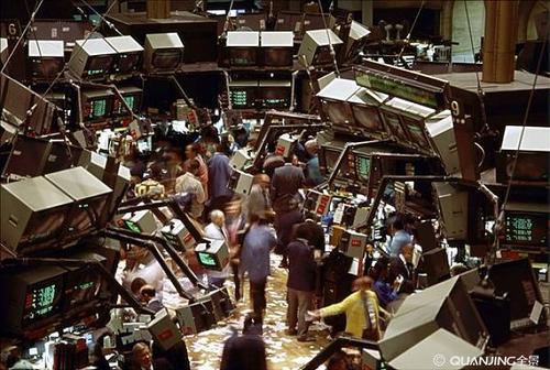 纽约证券交易所11月份扩大了市场份额