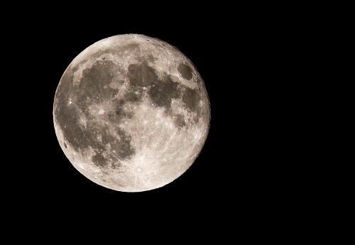 Chandrayaan 2发送了一些更令人惊叹的地球和月球图片