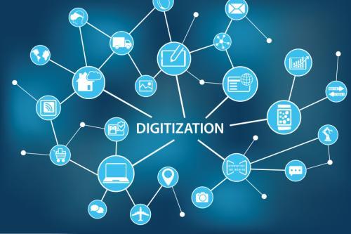 从边缘到云的非常完整的产品组合数字化转型始于安全连接