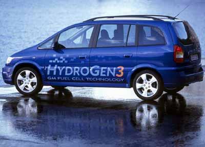 现代汽车加入Hydrogen Mobility Australia作为创始成员